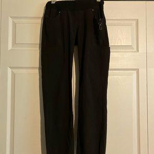 Cherokee Iflex Scrub Pants - XS Petite